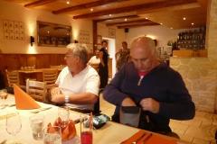 sortie Swisstrac 2011