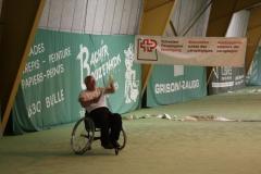 Tournoi Indoor de tennis 2009